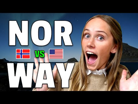 Norway is AMAZING! Here's why..