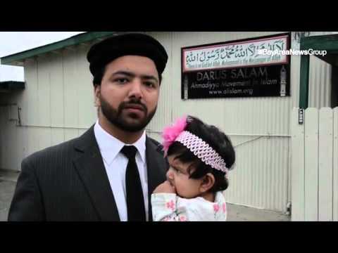 Ahmad Salman, Imam, Ahmadiyya Muslim Community in #BayPoint on Muslims @realDonaldTrump @BarackObama