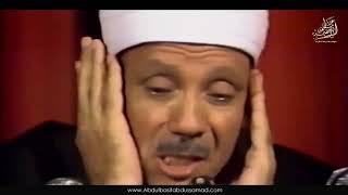 Dünyanın en güzel Kuran okuyan adamı