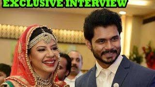 Exclusive Interview: Sambhavna Seth & Avinash Dwivedi On Wedding | Telly Reporter