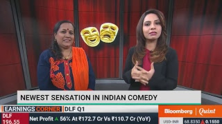 Stand Up Comic Deepika Mhatre On Breaking Class Barriers