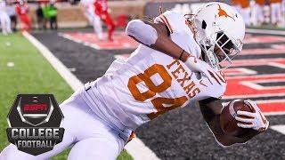 Top 10 Plays of Week 11 | College Football Highlights