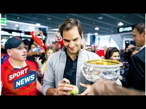 Roger Federer faces one major challenge to overtake Rafael Nadal as World No 1