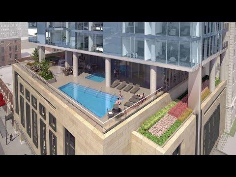 New Gold Coast luxury condo tower breaks ground