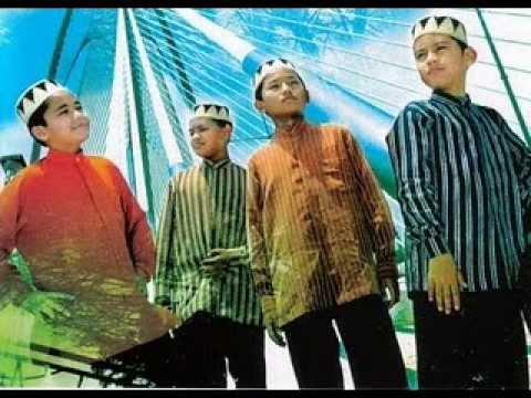 Ae-man - Ramadhan Bulan Puasa