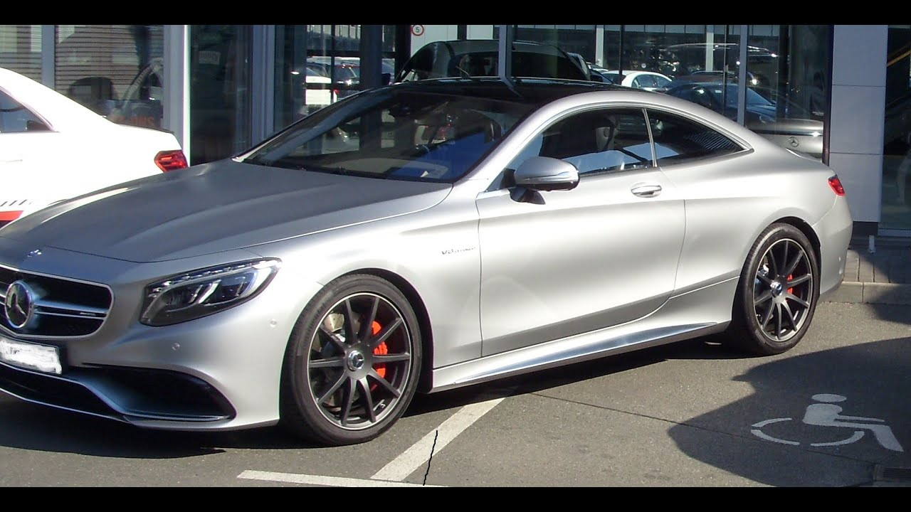 Real pics 2014 mercedes benz c217 w217 s63 s klasse amg for 2014 mercedes benz s63 amg for sale