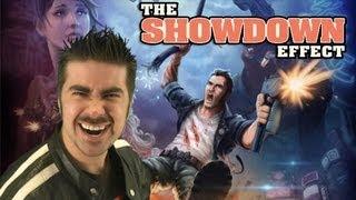 AJ Presents: Showdown Effect