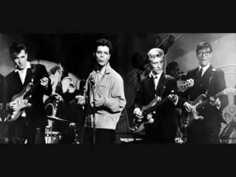 CLIFF RICHARD & THE SHADOWS - Choppin' 'N' Changing 1960