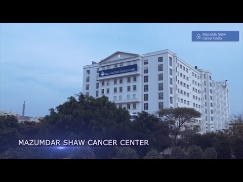 An exclusive look inside Narayana Health's Bone Marrow Transplant