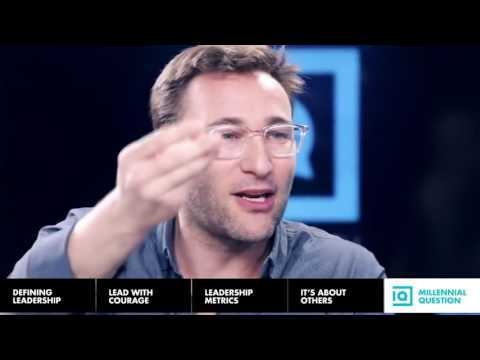 Simon Sinek on Millennial and Internet Addiction