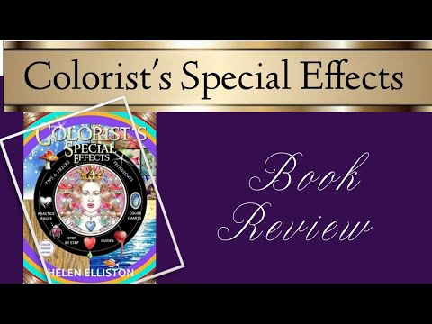 Colourist's Special Effects Review