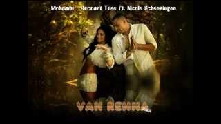 Mohombi - Coconut Tree ft. Nicole Scherzinger ( Van Renna RMX )