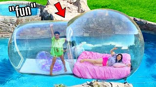 """We Tested """"FUN"""" Summer Life Hacks to see if they work.."""