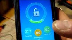 smart bms + Андроид