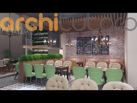 restaurant-interior-design-architectural-visualization-|-architutors