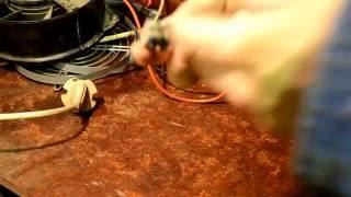 Chevrolet Cruze ремонт кондиционера(, 2016-05-31T20:28:30.000Z)