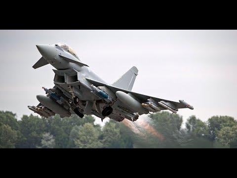 Top 5 cele mai bune avioane de lupta din lume
