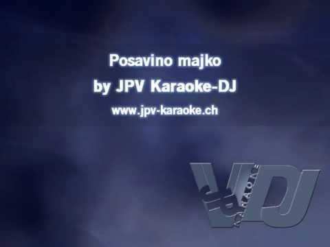 Posavino majko by JPV Karaoke-DJ