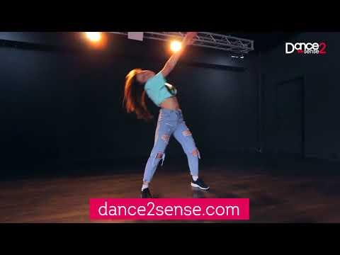 Dance2sense: Teaser - Jazz-funk dance tutorial by Anastasya Danko - Little Mix - Power ft. Stormzy