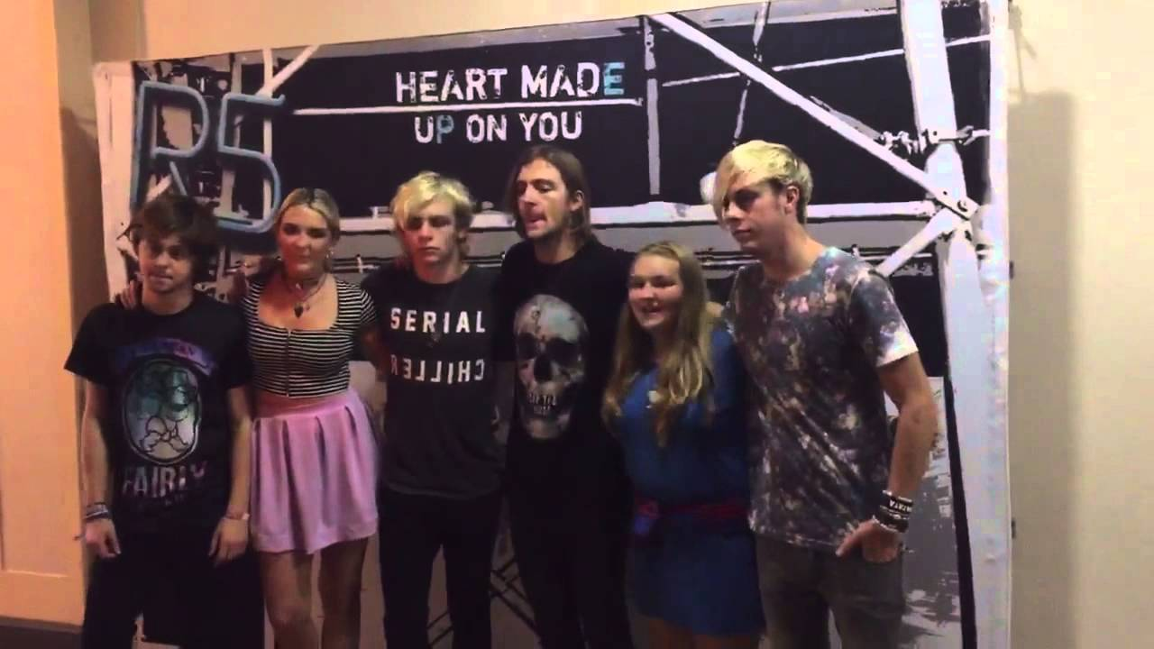 R5 meet and greet lowell massachusetts 92914 youtube r5 meet and greet lowell massachusetts 92914 kristyandbryce Gallery
