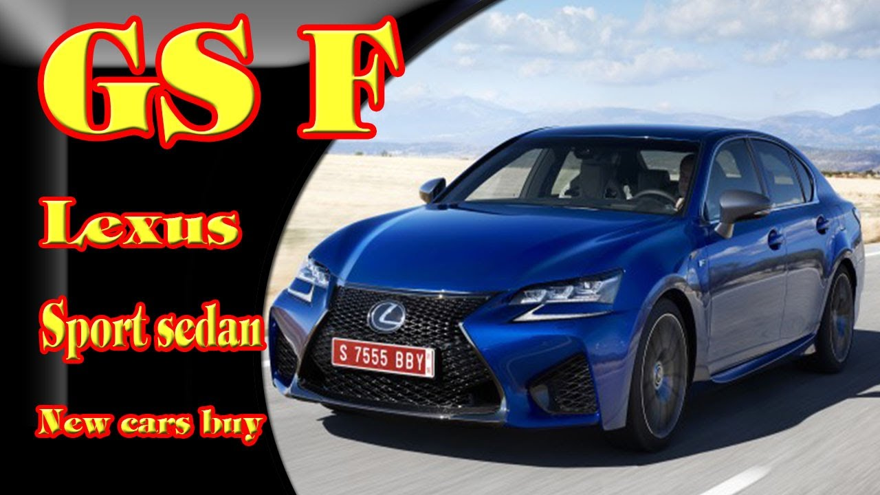 2018 lexus gs f. interesting lexus 2018 lexus gs f  review sport 2018  leasenew cars buy throughout