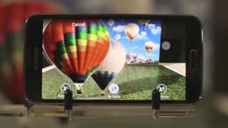 Samsung Galaxy S5 | Kamera özellikleri