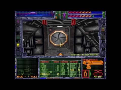 Shocking! - System Shock Enhanced Edition- 21  