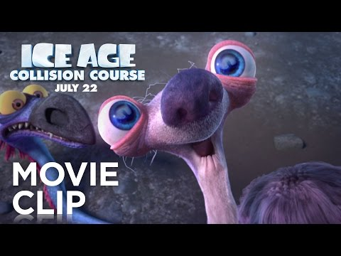 """Ice Age: Collision Course 