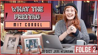 WHAT THE FREITAG?! Der Recap der Woche mit Cordel | Folge 2