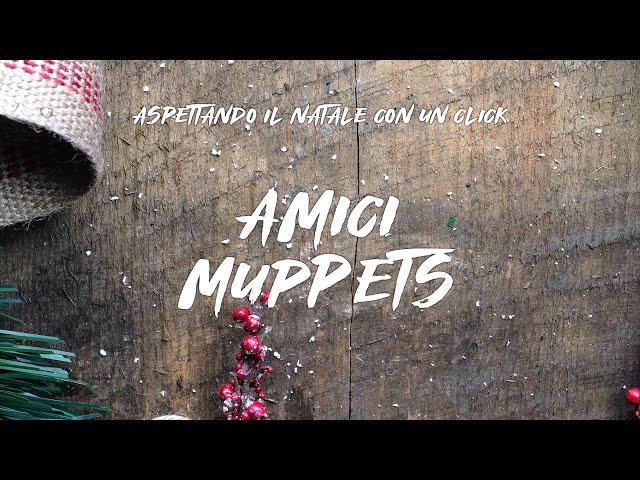 Aspettando il Natale con un click | Muppets