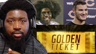 Golden Tickets You Cannot Create & Questionarie | 4 Different Confirmed Golden Tickets | Madden 18