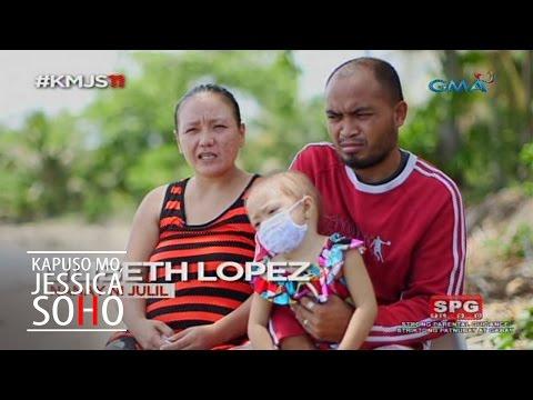 Kapuso Mo, Jessica Soho: Isang daang pisara para kay Julil