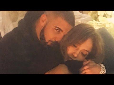 Drake & Jennifer Lopez Romance Pisses Off...