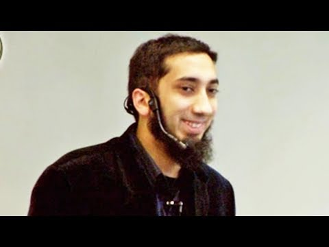 Who Are the People of Taqwa? - Nouman Ali Khan