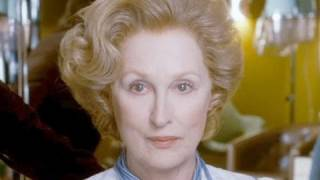 The Iron Lady Trailer Official 2011 [HD] - Meryl Streep, Jim Broadbent