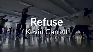 Refuse - Kevin Garrett   Choreography by Hannah Frederick