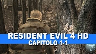 Resident Evil 4: Ultimate HD Edition - capitolo 1 - 1