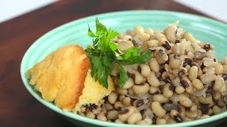 How To Cook Black-eyed Peas | Southern Living