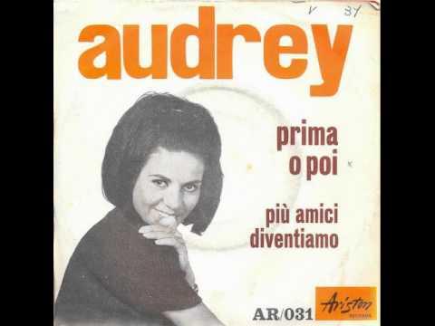 Audrey – Prima o poi (1965)