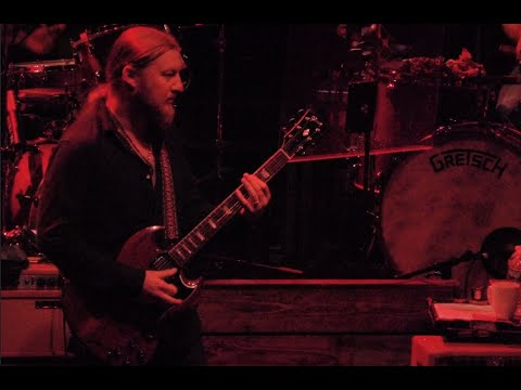 Tedeschi Trucks Band 'Whipping Post' 9/28/19 Beacon Theatre NYC