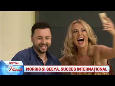 Seeya & Morris - BOCA BOCA