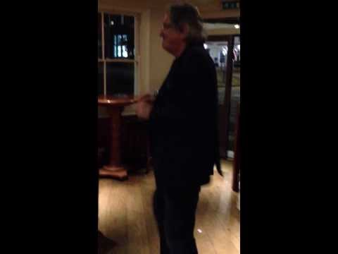 David Archer workout video vol. 1