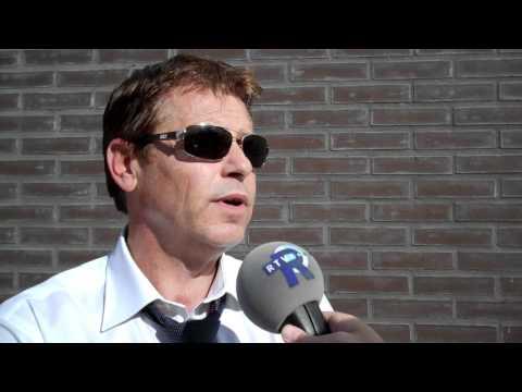 Willem Leushuis over ASWH-Heerjansdam