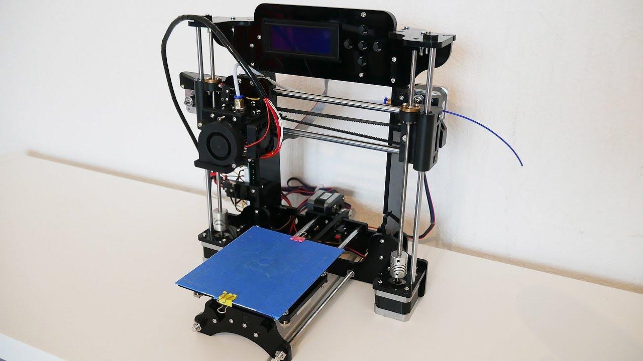 l imprimante 3d la moins cher du marche 99 review startt