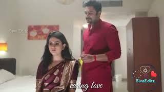 Siva manasula sakthi serial song female version | SMS |kadhal enbatha kadavul enbatha