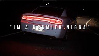 """Huey B brings you his new smash hit """"I'm A Nesmith Nigga"""" Shot in N..."""
