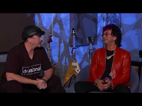 06 Jim Peterik: STEEPED IN CONTROVERSY