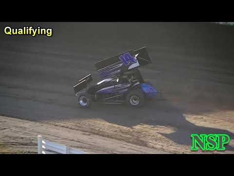 April 20, 2019 Sportsman Sprints Qualifying Skagit Speedway