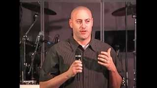 5/27/12 - Eschatology Part 7 - Kurt Chaffee - Love is Scandalous