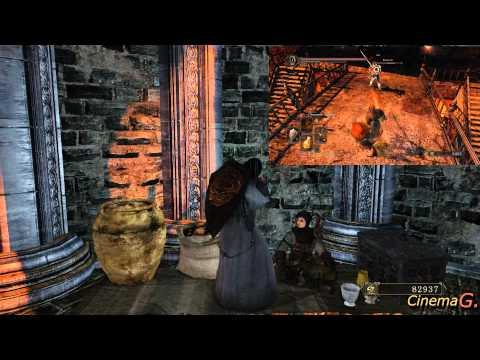 Dark Souls 2 Реликвии Дракона (англ. Dragon Remnants), ковенант
